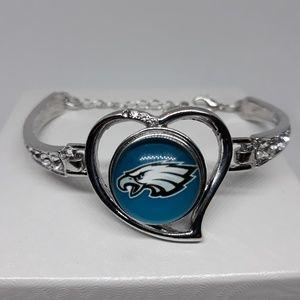 Jewelry - Philadelphia Eagles Bracelet